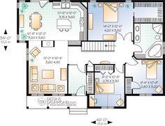 house_plan_maison_plain_pied_Bungalow_RDC_W2185