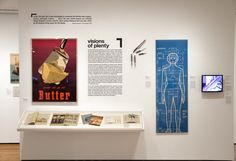 Counter Space - The Department of Advertising and Graphic Design