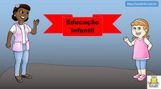 Educação Infantil - Nível 5 (crianças entre 8 a 10 anos): Rio São Francisco