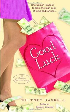 Good Luck (Bantam Discovery) by Whitney Gaskell http://smile.amazon.com/dp/0553384341/ref=cm_sw_r_pi_dp_5vyrxb18385T7