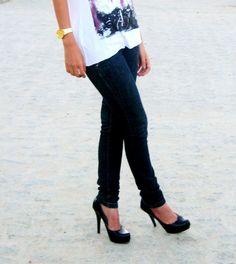 Pia Só Estilo Denédja Melo Moda, Street Style, Blog de Moda