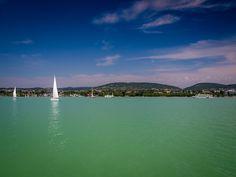 Hotel Nostra Siófok - Előfoglalási akció Siófokon  4.028 Ft/fő/éjtől! View Source, Hungary, Places Ive Been, Europe, River, Sailing Yachts, Beach, Outdoor, Image
