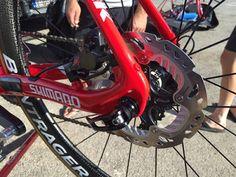 manugamboa80 | bike blog: Se prohibe el uso de frenos de disco en marchas ci...
