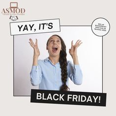 It's really NEVER been cheaper to invest in YOUR business. #blackfriday #savemoney #blackfriday2020 #virtualassistant #invest
