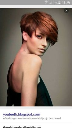 Dating for sex with passionate girls in your city Short Hair Cuts For Women, Short Hair Styles, Pinterest Haircuts, Short Shaggy Haircuts, Super Short Hair, Funky Hairstyles, Red Hair Color, Crochet Hair Styles, Pixie Haircut