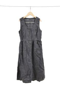 G1 Linen Dress