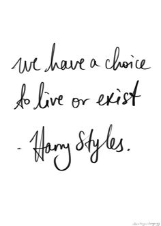 Harry i wrote this on my bedroom wall in permanent marker and it keeps me alive ly xx