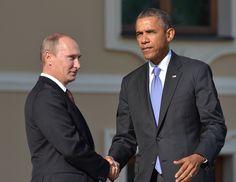Position du gouvernement de Barack Obama sur l'intervention en Syrie.