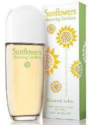 Elizabeth Arden Sunflowers Morning Gardens ~ new perfume - http://www.nstperfume.com/2015/06/16/elizabeth-arden-sunflowers-morning-gardens-new-perfume/