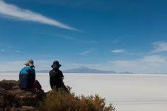 Tankar bakom ratten under en tur i Anderna (av Frida Brännlund)