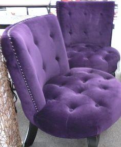 ~ Purple