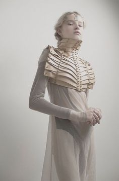 blankforblack: Vera Biriukova | Photography - Virgin