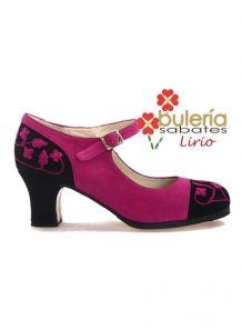 Zapato mod. lirio profesional