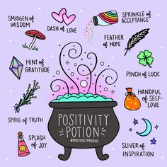 Positivity that's on point. check them out. They have the cutest self love and positivity graphics! I knew the 7 year old me would have loved this! Vie Positive, Positive Affirmations, Positive Vibes, Think Positive Quotes, Positive Mindset, Vie Motivation, Health Motivation, Bulletins, Self Care Activities
