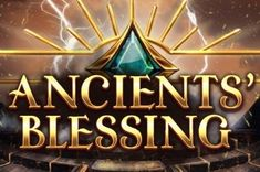 Demo Slot Red Tiger – Ancients Blessing Blessing, Slot, Red