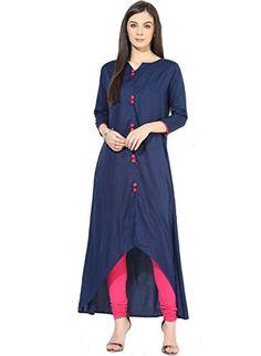 kurtis for women Rudraksh Fashion http://www.amazon.in/dp/B01LWXYFW6/ref=cm_sw_r_pi_dp_x_Qh99xb010RQA0