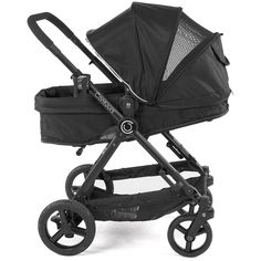 Contours Bliss 4 in 1 Stroller for Baby and Toddler