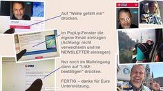 """Fortsetzung """"In eigener Sache"""" und was bisher geschah... - CC-Club   XING"""