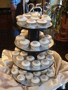 25 year wedding anniversary celebration ideas