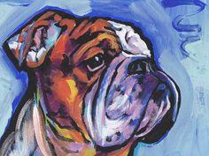 Bulldog Profile
