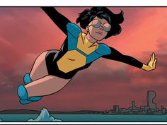 Invincible Comic, Best Superhero, Damian Wayne, Disney Characters, Fictional Characters, God, Disney Princess, Dios, Allah