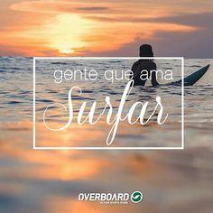 Este é nosso lifestyle! #surf #waves #lifestyle #overboard