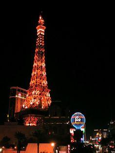 Las Vegas - Le Paris