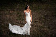"OHARA Bride 2017 Bridal Collection -  ""Naples"" Emmaline Bridal"