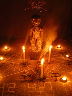Voudon is a Monotheistic Religion Roman Catholic Beliefs, Voodoo Hoodoo, Voodoo Spells, Mystique, Marie Laveau, Gods And Goddesses, Black Magic, The Conjuring, Deities