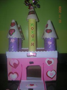 Valentines box | Flickr - Photo Sharing!