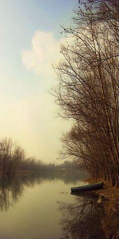 Landscape Paintings by The Artist Matt Story