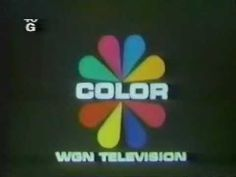 WGN-TV - COLOR Classic. I Admire this Classic logo made by WGN TV Chicago...This is my life when i grew up from a baby watching Ray Rayner and Garfield Goose Everyday and Bozo was on at 12 Noon...I use this as a part of my video Projects becuase this logo is the reason why i so Love Entertainment...OLD SCHOOL Good TV.