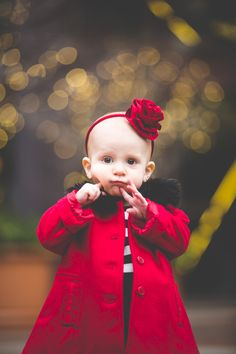 Holiday Session | Pittsburgh Child Photography | Melissa Lucci Photography