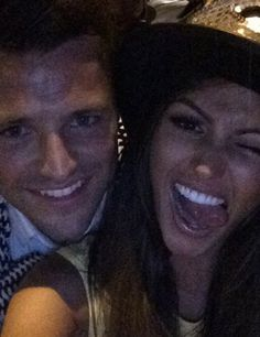*What* did Mark Wright just say about his and Michelle Keegan's sex life?!