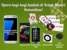 kuis kotak misteri ramadan opera berhadiah smartphone
