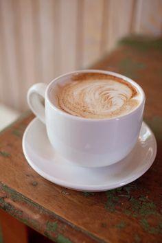 Must-Visit Places: Jo's Coffee Shop
