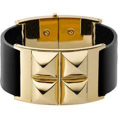Bracelet gold black - Google 検索