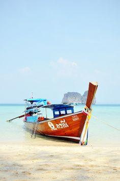 the island of koh lanta, thailand