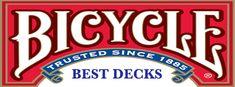 Bicycle Cards UK - Best Decks