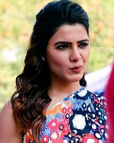 Samantha In Saree, Samantha Ruth, Samantha Images, Bollywood Actress, Indian Actresses, Crushes, Actors, Cute, Wallpapers