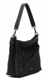 !!!Damenhenkelstasche Suri Frey black schwarz Romy-Su Crossover, Suri Frey, Rebecca Minkoff, Bags, Fashion, Tote Bag, Artificial Leather, Sachets, Handbags
