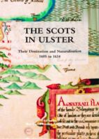 The British GENES blog: 'The Scots in Ulster' by the Rev Dr David Stewart