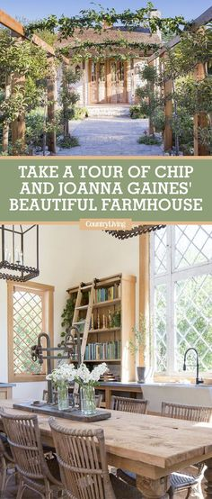 With help from their four kids, Chip and Joanna Gaines renovated their farm's garden area to include raised beds, bean teepees, a cozy she-shed escape, a chicken coop and chicken run, and more. Here's everything you may have missed from the Gaineses' amazing garden transformation.#chipandjoannagaines #joannagaines #HGTV #fixerupper #raisedgardenbeds