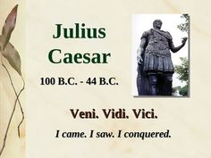 The tragedy of julius caesar project help?