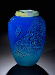 Josh Simpson, ACE #glass artist 2012 #craft