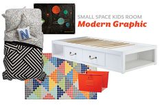 Creating storage in a small bedroom can be tough, let me lessen the budren with our Topside bed and it's built in storage. Built In Storage, Modern Room, Ocd, New Room, House Floor Plans, Small Spaces, Organize, Solar, Kids Room