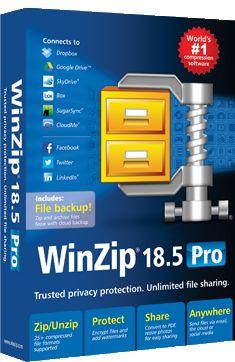 hackinggprsforallnetwork: WinZip Pro 18.5 Build 11111 (x86x64)