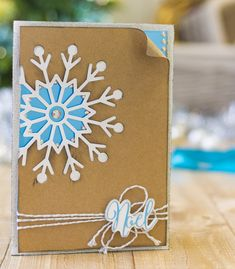 Sara Davies Signature Collection Winter Wonderland Stamp & Die Set - Festive Wishes Crafters Companion Christmas Cards, Beautiful Christmas Cards, Die Cut Cards, Signature Collection, Xmas Cards, Winter Wonderland, Decoupage, Christmas Crafts, Craft Projects