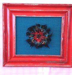 Frame, Home Decor, Art Deco, Feathers, The Originals, Creativity, Home, Rugs, Fotografia