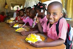 6 reasons ending world hunger is possible